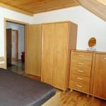 Apartament 2 pokojowy sypialnia nr 1